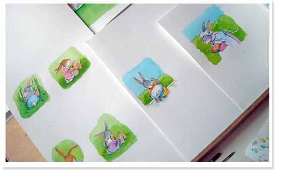 Osterhasen-Buch-Sonja-Egger-02