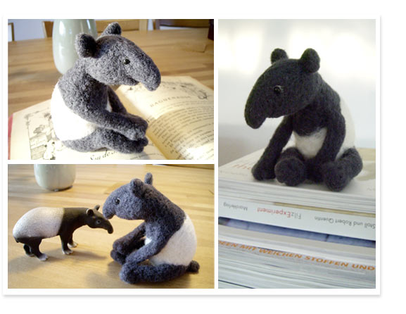 sonja-egger-filz-schabrackentapir-tapire-lesen
