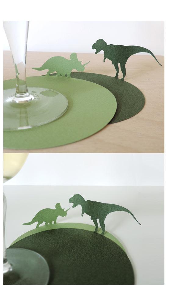 sonja-egger-untersetzer-platzset-t-rex